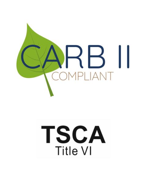 CARB II – TSCA VI