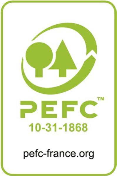 PEFC TM