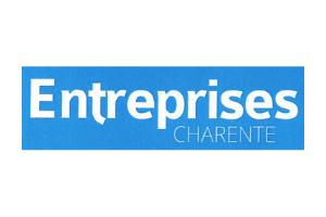 Entreprises Charente